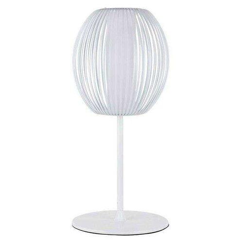 цена на Настольная лампа MAYTONI Flash MOD896-01-W, 12 Вт