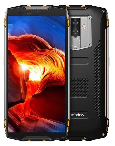 Смартфон Blackview BV6800 Pro купить по цене 13695 с отзывами на Яндекс.Маркете