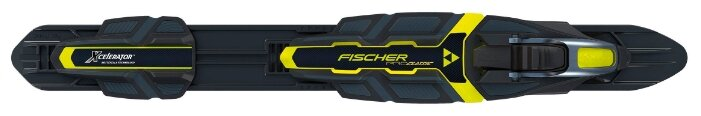 Крепления для беговых лыж Fischer Xcelerator Pro Classic NIS
