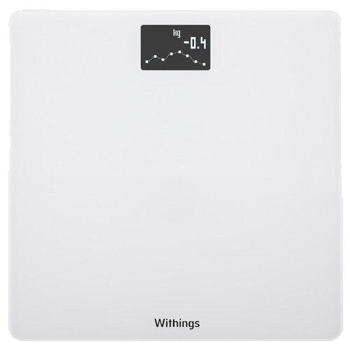 Весы электронные Withings WBS06 WH