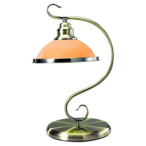 Настольная лампа Globo Lighting SASSARI 6905-1T, 60 Вт настенный светильник globo lighting sassari 6905 1w 60 вт