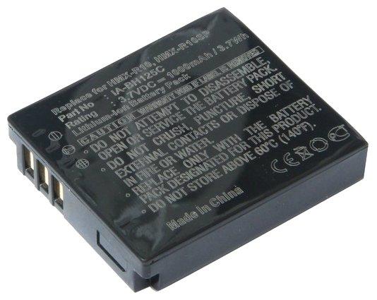 Аккумулятор Pitatel SEB-PV824