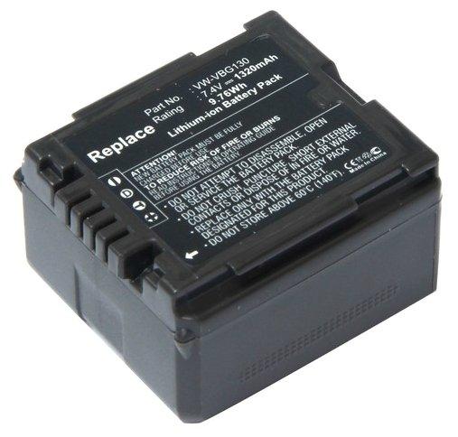 Аккумулятор Pitatel SEB-PV722