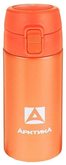 Купить Термокружка Арктика 705-350 (0.35 л) оранжевый по низкой цене с доставкой из Яндекс.Маркета (бывший Беру)