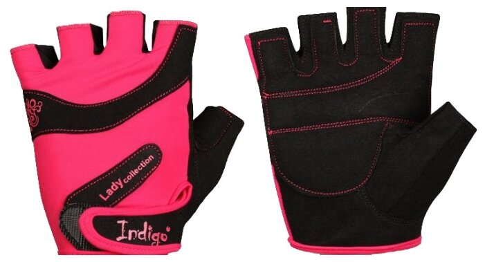 Перчатки Indigo SB-16-1729