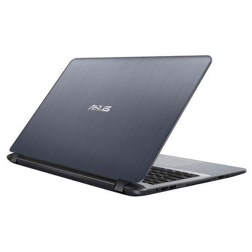 "Ноутбук ASUS X507UA (Intel Core i3 8130U 2200 MHz/15.6""/1920x1080/6GB/256GB SSD/DVD нет/Intel UHD Graphics 620/Wi-Fi/Bluetooth/Windows 10 Home)"