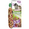Лакомство для кроликов, грызунов Versele-Laga Crispy Sticks с лесными ягодами