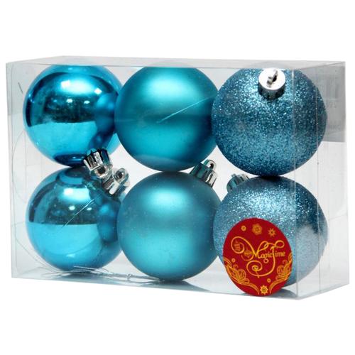 Набор шаров Magic Time 42037/42038/42039/42040 голубой
