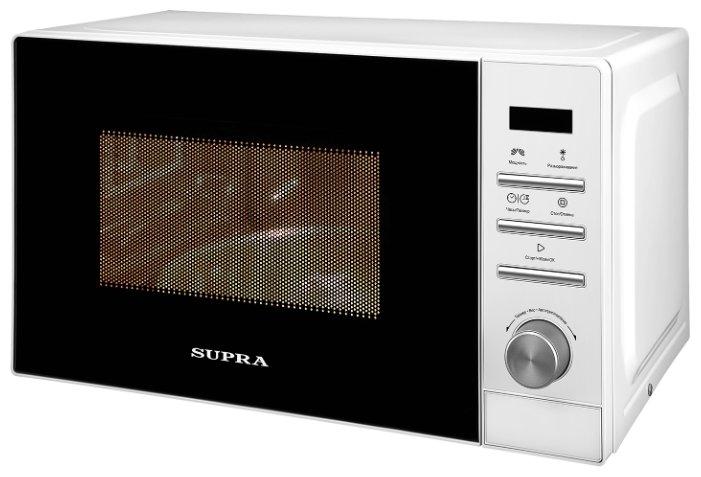 SUPRA Микроволновая печь SUPRA 20TW17