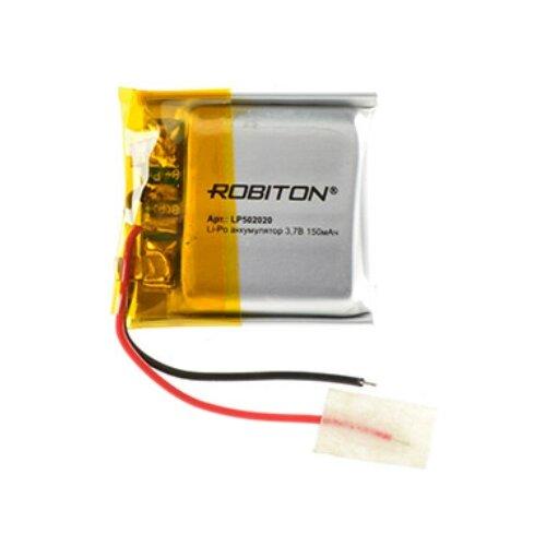 Фото - Аккумулятор ROBITON LP502020 аккумулятор robiton lp501335