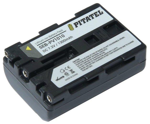 Аккумулятор Pitatel SEB-PV1010