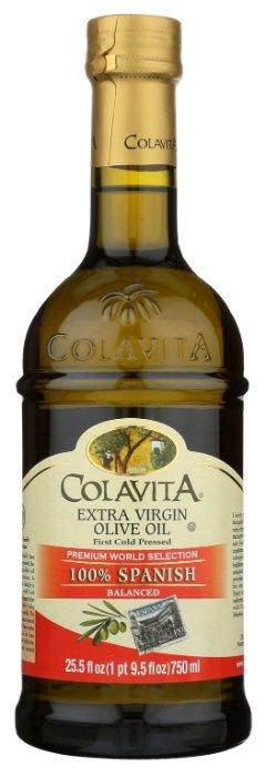 ColavitA Масло оливковое Extra Virgin 100% Spanish
