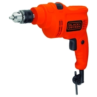 Дрель BLACK+DECKER KR5010