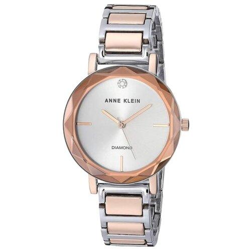 Наручные часы ANNE KLEIN 3279SVRT наручные часы anne klein 2218gpnv