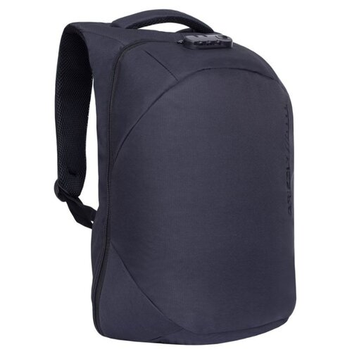Рюкзак Grizzly RQ-920-2 10 black (RQ-920-2/4)