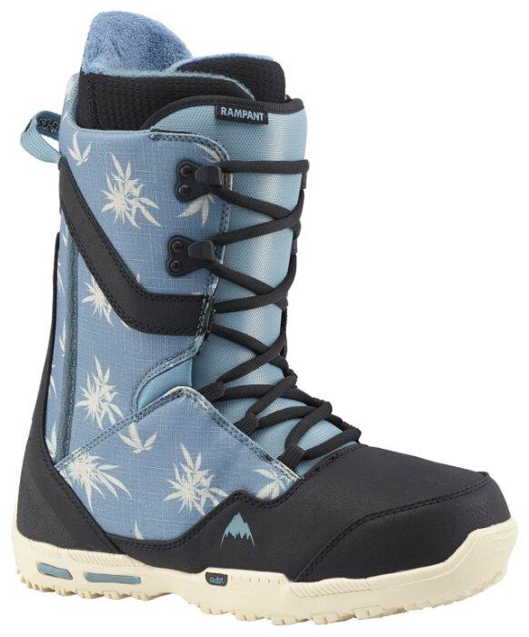 Ботинки для сноуборда BURTON Rampant