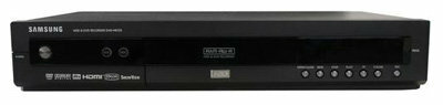 DVD/HDD-плеер Samsung DVD-HR725