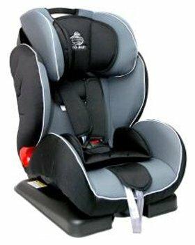 Автокресло группа 1/2 (9-25 кг) Auto-baby Prestige Comfort