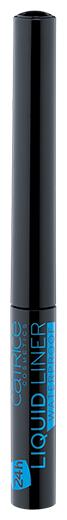 CATRICE Водостойкая подводка для глаз Liquid Liner Waterproof