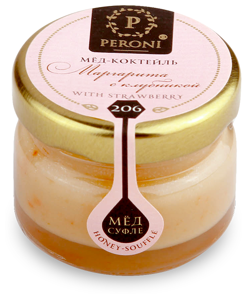 Крем-мед Peroni