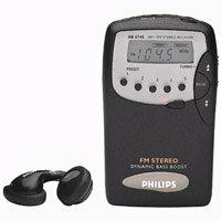 Радиоприемник Philips AE 6745