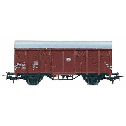 Marklin Закрытый товарный вагон, 4410, H0 (1:87), Наборы, локомотивы, вагоны  - купить со скидкой