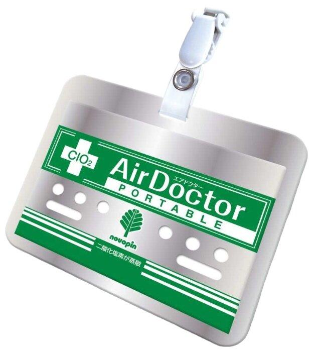 Air Doctor Портативный блокатор вирусов
