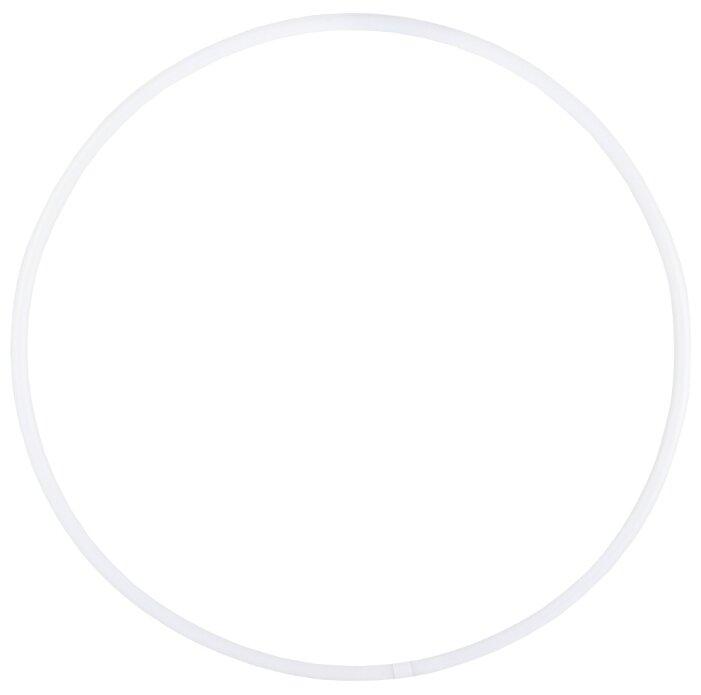 Гимнастический обруч Amely AGO-101 65см
