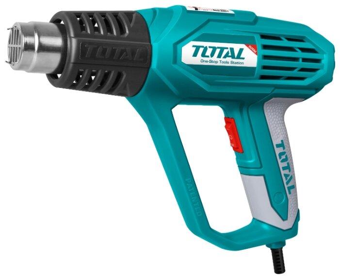 Строительный фен Total TB1206 2000 Вт