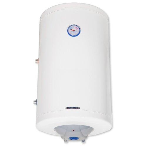 Накопительный электрический водонагреватель Metalac Optima MB 80 PKL R (левое подключение) биметаллический радиатор rifar рифар b 500 нп 10 сек лев кол во секций 10 мощность вт 2040 подключение левое