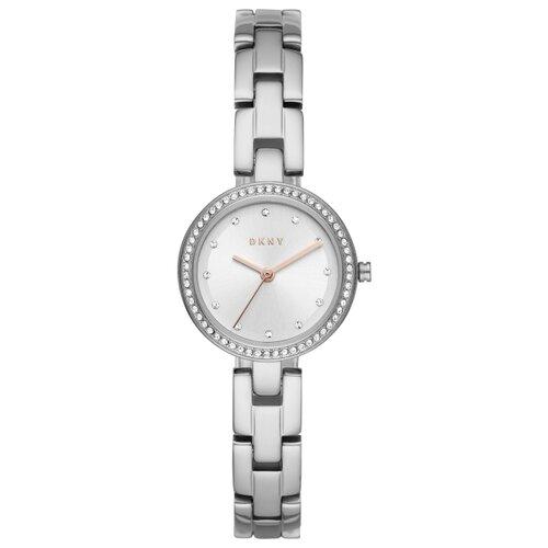 Фото - Наручные часы DKNY NY2824 dkny dk001dwpbu28
