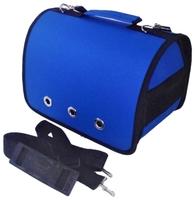 Переноска-сумка для кошек и собак LOORI Z8586 49х30х35 см