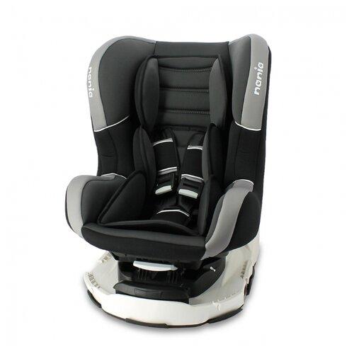 Купить Автокресло группа 0/1 (до 18 кг) Nania Revo Premium black, Автокресла