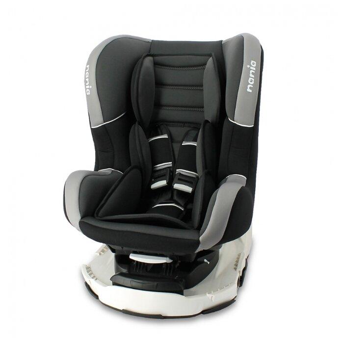 Автокресло группа 0/1 (до 18 кг) Nania Revo Premium