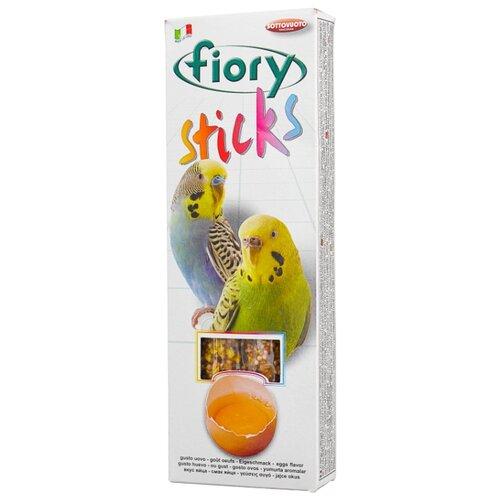Лакомство для птиц Fiory с яйцом 60 г