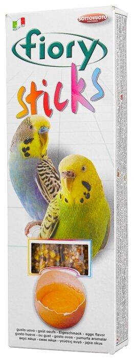 Лакомство для птиц Fiory с яйцом