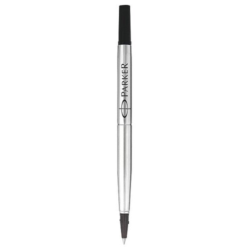 Купить Стержень для роллера PARKER Quink Rb Z01 M 0, 7 мм (1 шт.) черный, Стержни, чернила для ручек