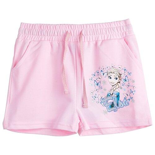 Купить Шорты kari Disney Frozen размер 6-7, розовый