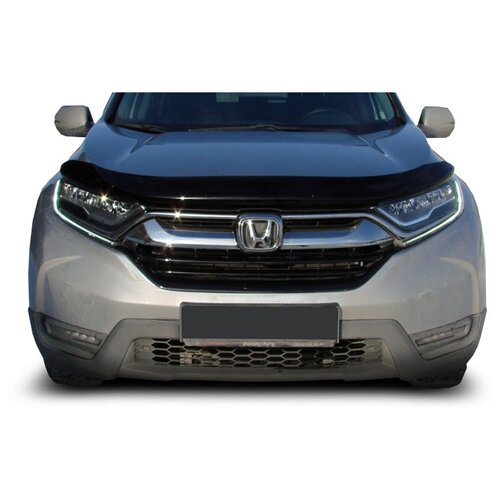 Дефлектор капота Sim Honda CR-V, 2016 -, NLD.SHOCRV1612 дефлектор люка honda 08r01 t7s 100 honda hr v 2016