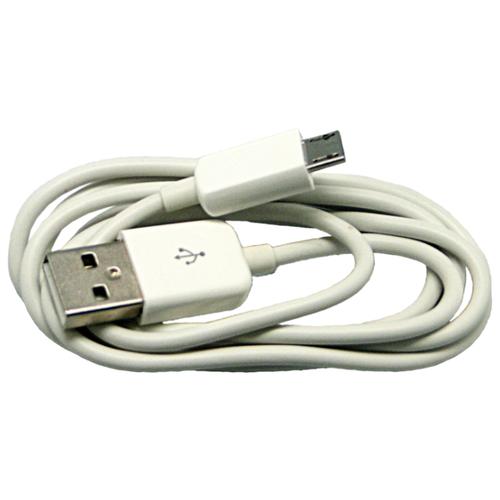 Купить Кабель SAPFIRE USB - micro USB (SAM-0911) 1 м белый