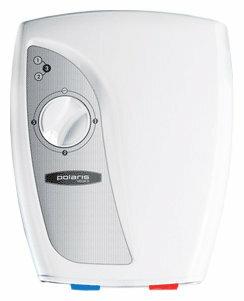 Проточный электрический водонагреватель Polaris Vega S 5,5