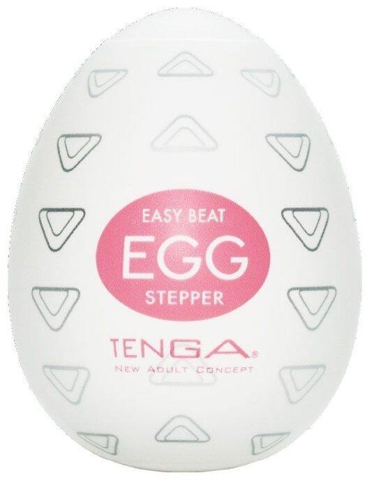 Tenga Мастурбатор-яйцо Stepper (EGG-005)