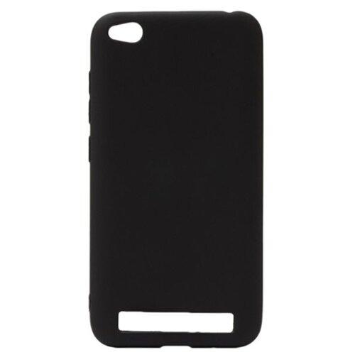 Купить Чехол Gosso 189826W для Xiaomi Redmi 5A черный