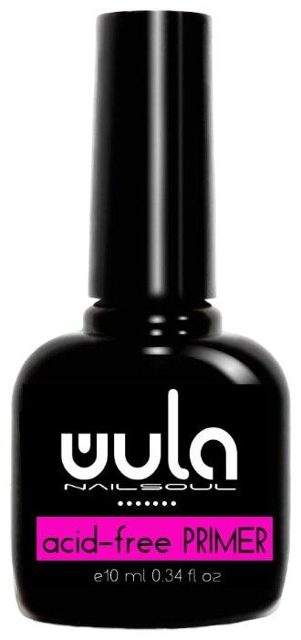 WULA Праймер для ногтей бескислотный