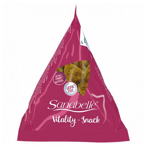 Лакомство для кошек Sanabelle Vitality-Snack