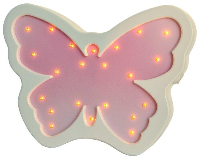 Светильник Восток Бабочка