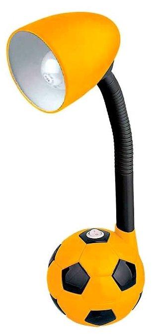 Настольная лампа Energy EN-DL14 желтая