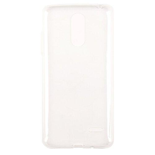 Купить Чехол Media Gadget ESSENTIAL CLEAR COVER для LG X230 K7 2017 прозрачный