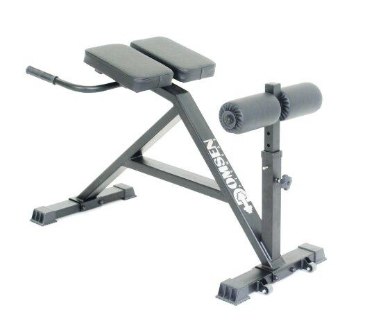 Горизонтальная гиперэкстензия Domsen Fitness Ds31