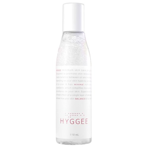 Hyggee Onestep Facial Essence - Balance Одноэтапная эссенция для лица, 110 мл эссенция чистый коллаген cefine basic series pure collagen essence 20 мл
